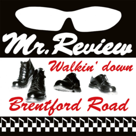 Mr. Review - Walkin Down Brentford Road LP