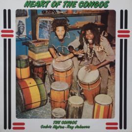 The Congos - Heart Of The Congos LP