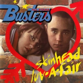 Busters All Stars - Skinhead Luv-A-Fair LP
