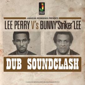 Lee Perry vs Bunny 'Striker' Lee - Dub Soundclash LP
