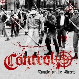 Control - Trouble On The Streets EP