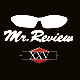 Mr. Review - XXV LP