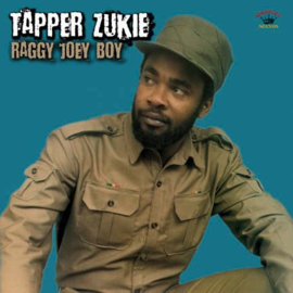 Tapper Zukie - Raggy Joey Boy LP