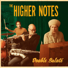 The Higher Notes - Double Salute LP