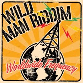 Wild Man Riddim - Worldwide Frequency LP