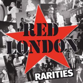 Red London - Rarities LP + CD