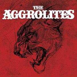 The Aggrolites - The Aggrolites DOUBLE LP