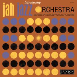 Jah Jazz Orchestra - Introducing LP