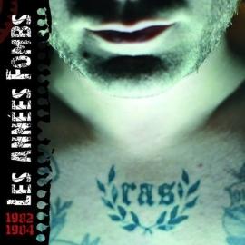R.A.S. - Les Annees Fombs 1982-1984 CD