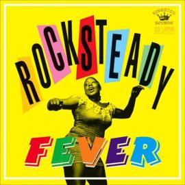 Various - Rocksteady Fever LP