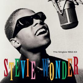 Stevie Wonder - Singles 1962-63 LP