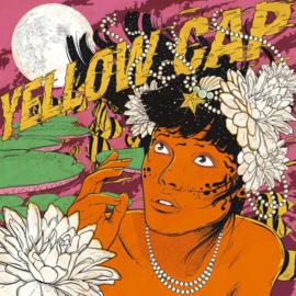 """Yellow Cap - Around The World 7"""""""