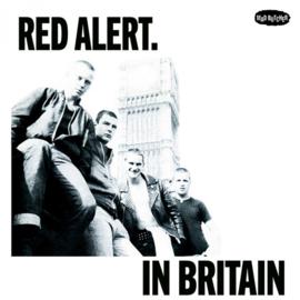 Red Alert - In Britain EP