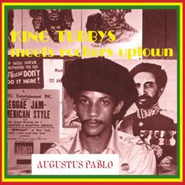 Augustus Pablo - King Tubbys Meets Rockers Uptown LP