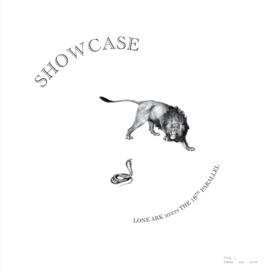 Lone Ark meets The 18th Parallel - Showcase Vol. 1 LP