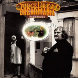 Judge Dread -  Dreadmania - It's All In The Mind LP