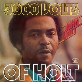 John Holt - 3000 Volts Of Holt LP