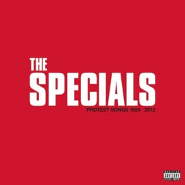 The Specials - Protest Songs 1924-2012 LP