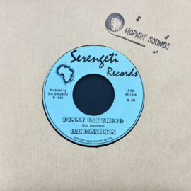 "Eric Donaldson - Penny Farthing / Peel Headed John Crow 7"""