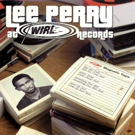 Perry, Lee - At WIRL Records LP