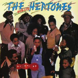 The Heptones - Good Life LP