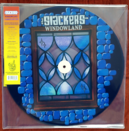 """The Slackers - Windowland / I Almost Lost You 12"""""""