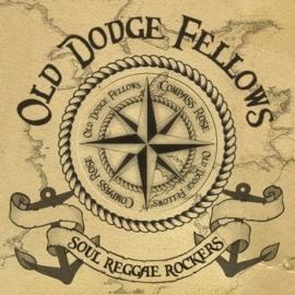 "Old Dodge Fellows - Soul Reggae Rockers 7"""