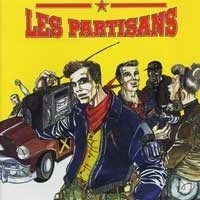 Les Partisans - Les Partisans CD