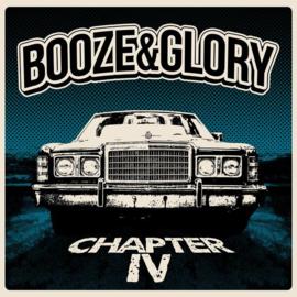 Booze & Glory - Chapter IV LP