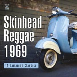 Various - Skinhead Reggae 1969 LP