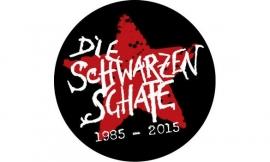 Die Schwarzen Schafe - 1985-2015 EP (picture disc)