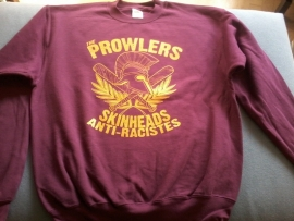 Prowlers, The - Skinhead AntiRaciste Sweater (M / L / XL)