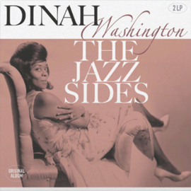 Dinah Washington - The Jazz Sides DOUBLE LP