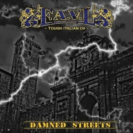F.A.V.L. - Damned Streets EP