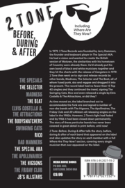 Lee Morris - 2 Tone - Before, During & After BOOK