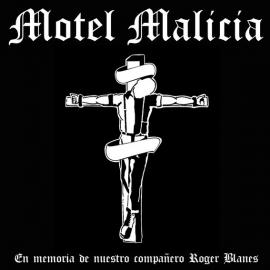 Motel Malícía - Nací Ganador EP