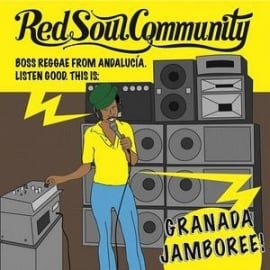 Red Soul Community - Granada Jamboree 7""
