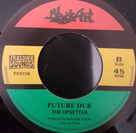 "Errol Walker - Better Future 7"""