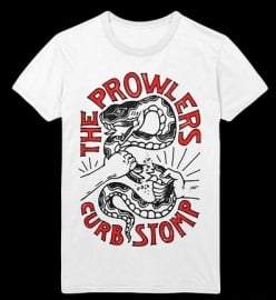 Prowlers, The / Curb Stomp T-Shirt