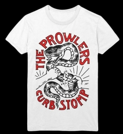 Curb Stomp / The Prowlers T-Shirt