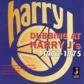 Harry J - Dubbing At Harry J's (1972-1975) LP