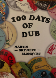 Martin Blomqvist - 100 Days Of Dub BOOK