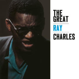 Ray Charles - The Great Ray Charles LP