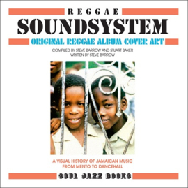 Steve Barrow - Reggae Soundsystem BOOK