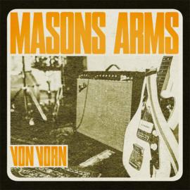 Masons Arms - Von Vorn LP