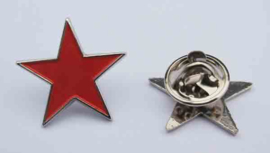 Red Star - metalpin