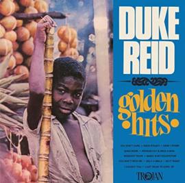 Various - Duke Reid Golden Hits LP