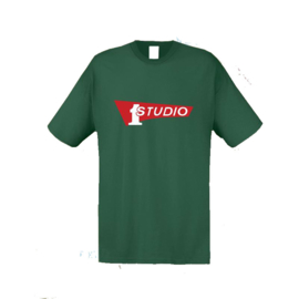 Studio One - Logo T-Shirt