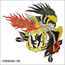 Noi!se - Pushing On LP