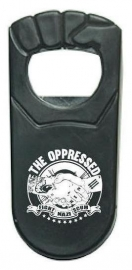 Oppressed, The - 'Strength In Unity' Bottle Opener